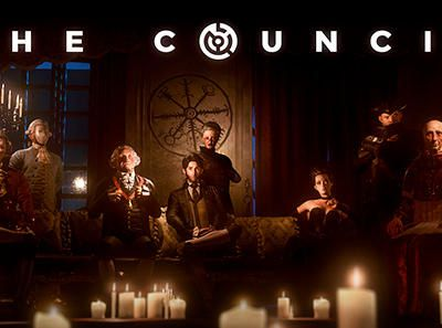 #Gaming - The Council Episode 1 : the Mad Ones dévoile son Accolades Trailer !