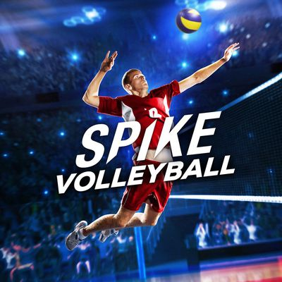 #Gaming - #Bigben - Découvrez SPIKE VOLLEYBALL sur #PS4 #Xbox et #PC !