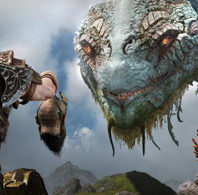 #Gaming - #PS4 - God of War : Anniversaire et promos à gogo sur le Playstation Store !