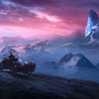 #Cinema - #Disney - La Reine des Neiges 2 - Découvrez la nouvelle bande-annonce !