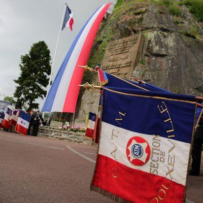 #75E - Les festivités de l'anniversaire du Débarquement pendant l'été dans la manche - Juillet - Août : Commémorations du #DDay en #Normandie !