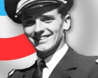 GoFundMe - Michel Drucker soutient l'appel aux dons en faveur d'un mémorial des aviateurs morts pour la France