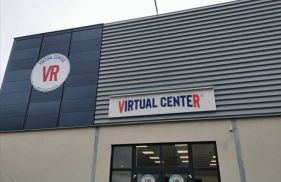 #GEEK - Virtual Center débarque à Lorient !