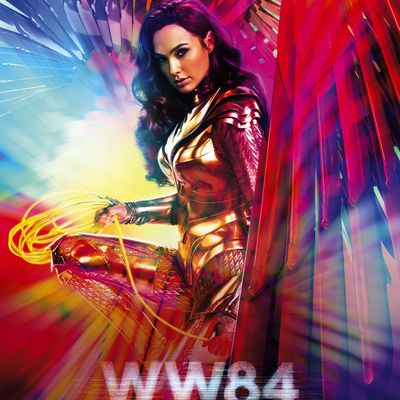 #CINEMA - WONDER WOMAN 1984 - AU CINÉMA LE 30 SEPTEMBRE