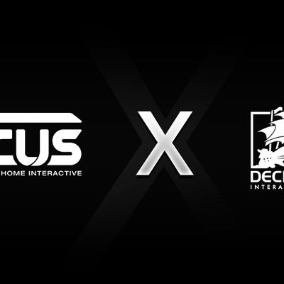 #GAMING - Focus Home Interactive fait l'acquisition du studio Deck13 Interactive !