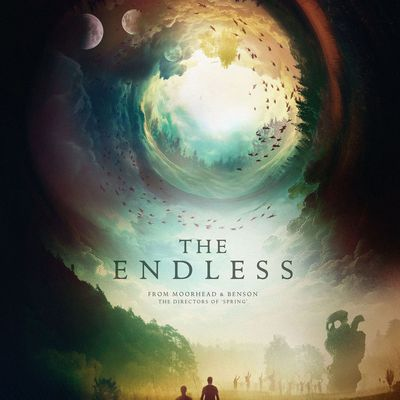 2017 - THE ENDLESS