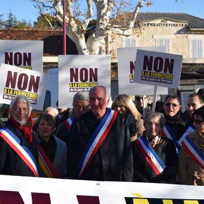 Baroud d'honneur contre la suppression des TER
