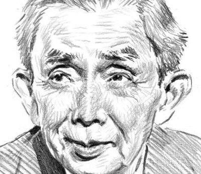 Confinement par François Cheng