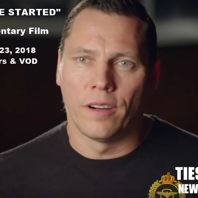 """""""WHAT WE STARTED"""" Feature Documentary Film Coming March 23, 2018 to Theaters and VOD with Tiësto, Martin Garrix, Carl Cox, Afrojack and more.. trailer now !"""