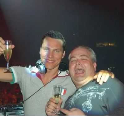 Dimitri de Wit, Former Manager of Tiësto in the early 2000s, is Dead at 51