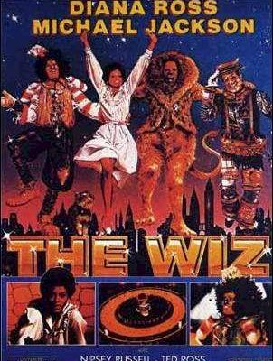 La BO du soir n°256 : The Wiz