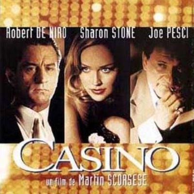 La BO du soir n°341 : Casino