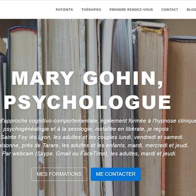 Mon blog migre sous wordpress