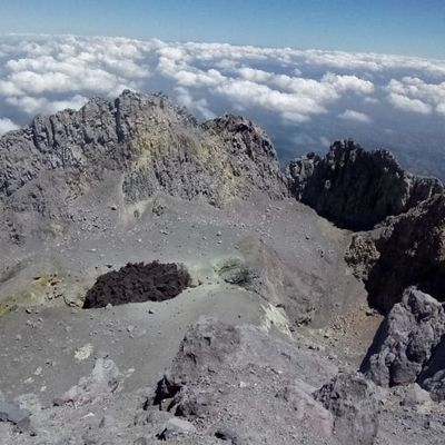 News from Merapi, Lombok, Fuego and Etna.