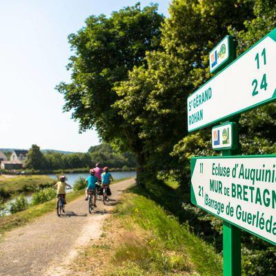 Découvrez la Destination Coeur de Bretagne