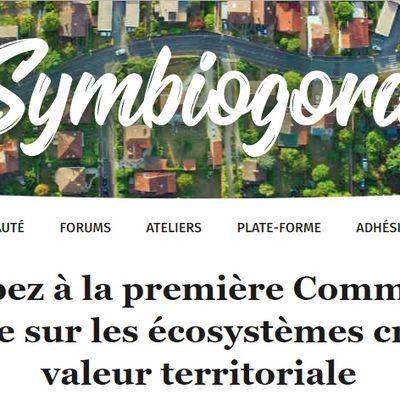 Ecosystèmes territoriaux créateurs de valeur et attractivité : Symbiogora