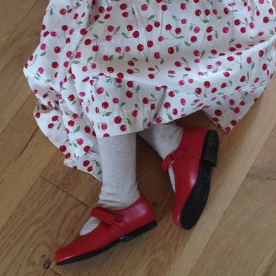 Mes adresses chaussures fille babies boots...