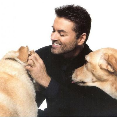 George Michael était un homme humble et simple !!