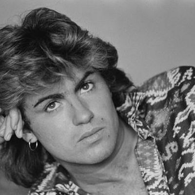 George Michael BBC 2 Interview Partie 2 ( nouvel extrait )