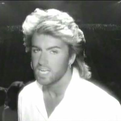 GEORGE MICHAEL - WHAM!  MAKE IT BIG ET EVERYTHING SHE WANTS !!