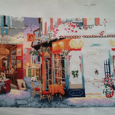 Le bistrot....29