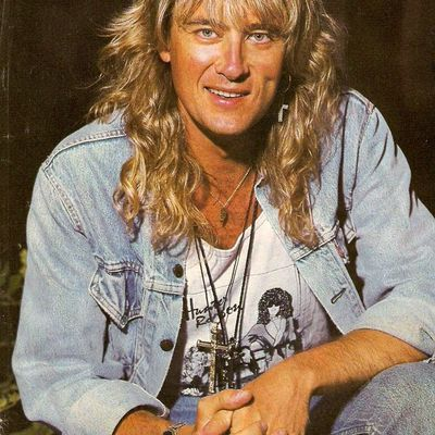 Happy birthday, Joe Elliott