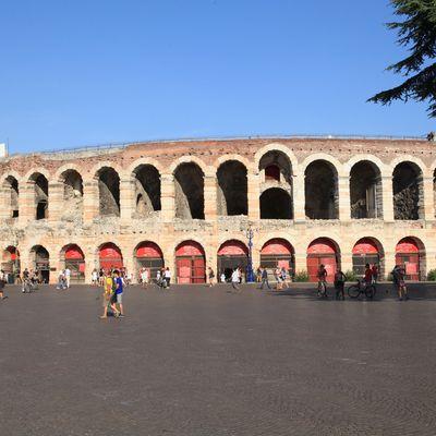 Visiter Vérone en une journée quand on est en vacances à Venise