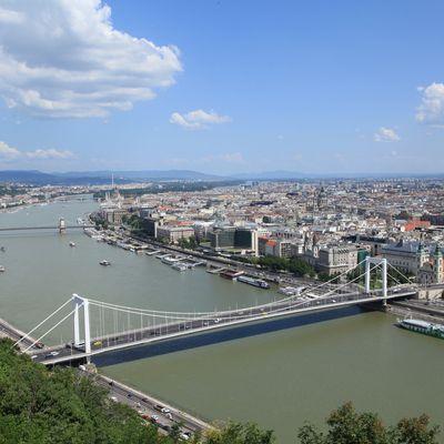 Visiter en 3 jours Budapest, capitale de la Hongrie