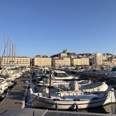 Marseille, les lieux incontournables à visiter