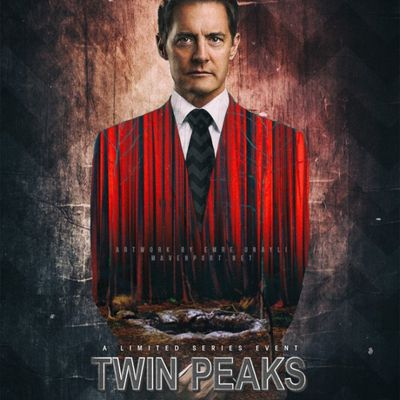 Twin Peaks the return, retour réussi ou raté ? #JePoseLaQuestion