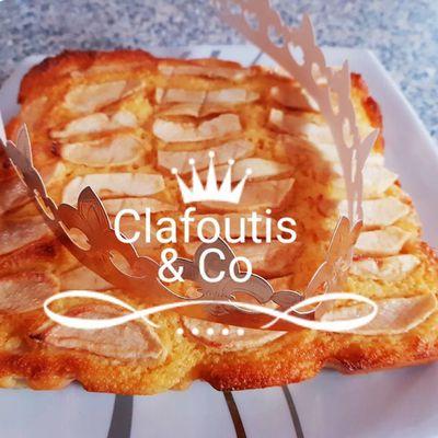 Gâteau des Rois Version 2018