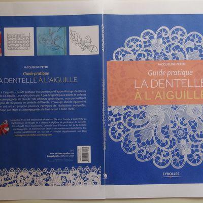 DENTELLE A L'AIGUILLE