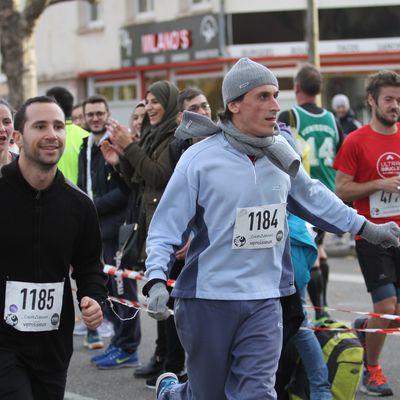 3680 coureurs inscrits ce mardi à la 38e Foulée Vénissiane