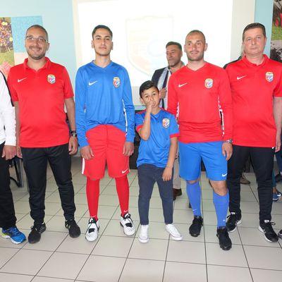 L'ASM et l'USV ont vécu,  place à Vénissieux Football Club
