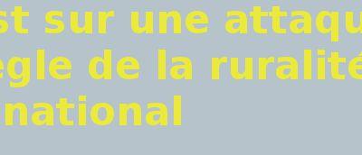 CLAMECY, symbole de la destruction des services publics : service des urgences, gares, lycée, tout est menacé !