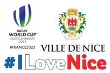 COUPE DU MONDE  DE RUGBY EN FRANCE