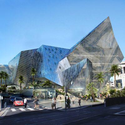 La gare de Nice-Ville élue plus belle gare de la région Provence-Alpes-Côte d'Azur