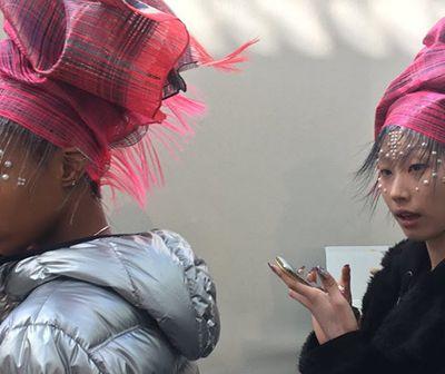MEDIATV | Paris Fashion Week par MEDIATV