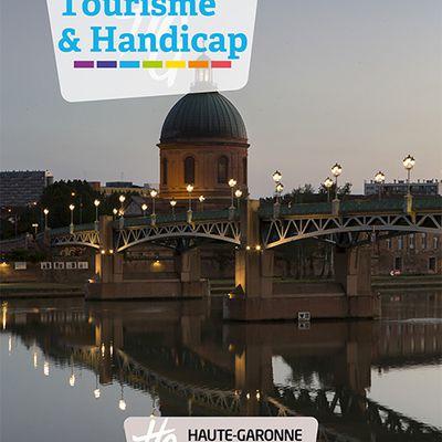 Journées Nationales Tourisme et Handicap en Haute-Garonne