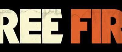 Tous armés. Tous enragés. FREE FIRE le 14 juin au cinéma !