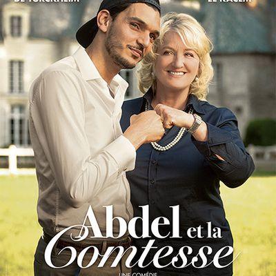 Découvrez la bande-annonce d'Abdel et la comtesse