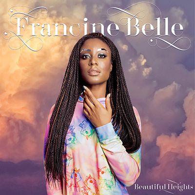 Singer-Songwriter Francine Belle shares 'Beautiful Height's single