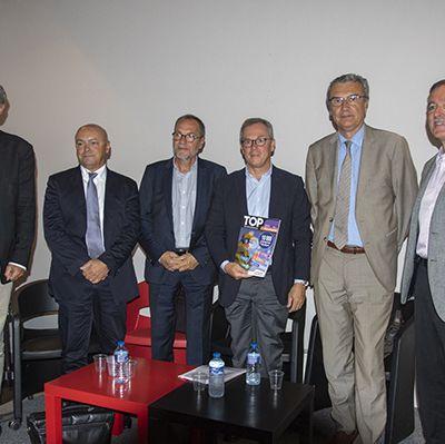 Top économique Occitanie