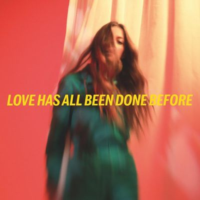 Jade Bird, nouveau single Love Has All Been Done Before