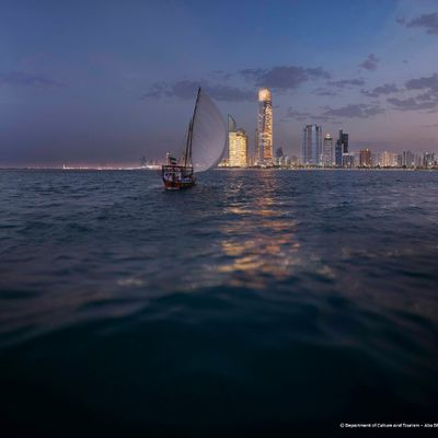 Free two-night getaway in Abu Dhabi with Etihad Airways