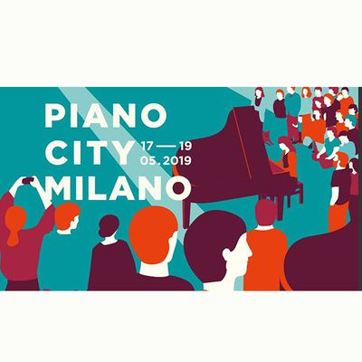 Milan will turn into one great concert hall in May