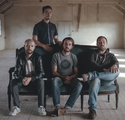 'Le Moment' nouveau clip du quatuor rock breton Thomas Howard Memorial
