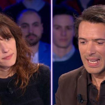 Les vidéos d'On n'est pas couché samedi avec Philippe Poutou, Nicolas Bedos, Doria Tillier...