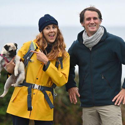 «Nos Terres Inconnues». avec Nicole Ferroni ce mardi 7 avril sur France 2.