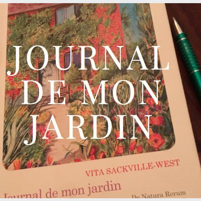 Le Journal de Vita Sackville West, mes notes